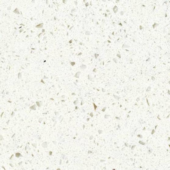 Blanco Glitter- Purastone